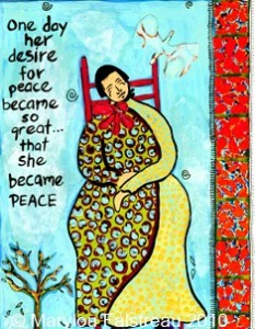 stepmother help stepmother advice be peace to the family