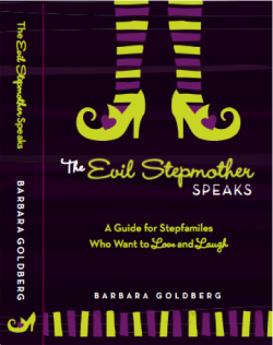 The Evil Stepmother Speaks